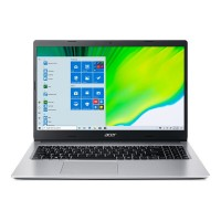 Acer Aspire 3 (A315-23-R8C3), Windows 10, stříbrný