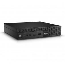 Dell OptiPlex 3020 Micro PC 8GB, 256GB - použitý