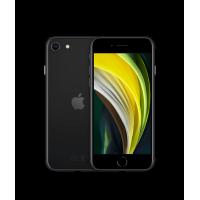 iPhone SE 2020, 64GB, černý EU distribuce