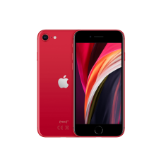 iPhone SE 2020, 64GB, Red