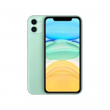 iPhone 11, 64GB, Green