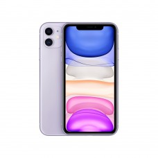 iPhone 11, 64GB, Purple