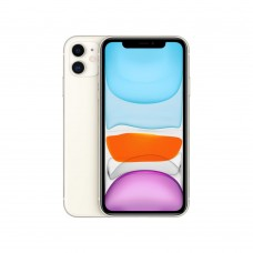 iPhone 11, 64GB, White