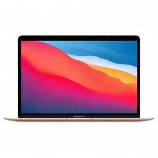 MacBook Air 13, M1, 16GB, 1TB, 8-core GPU, zlatý