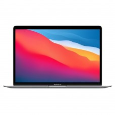MacBook Air 13, M1, 8GB, 256GB, 7-core GPU, stříbrný