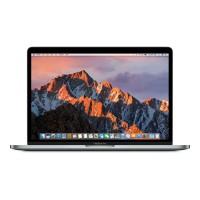 """MacBook Pro 13,3"""" 8GB, 256GB, stříbrný (2016) - použitý"""
